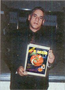 Carlos Dum